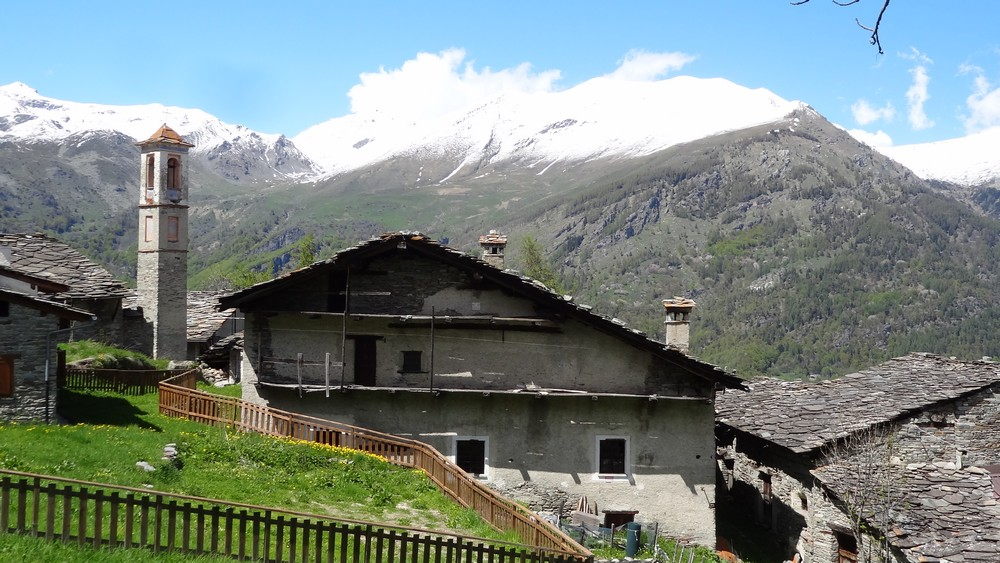 B.ta Sant'Anna